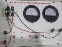 Band Gap of a Semi Conductor Diod