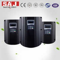 SAJ High Effiency Inverter 220V 380V Three Phase Converter