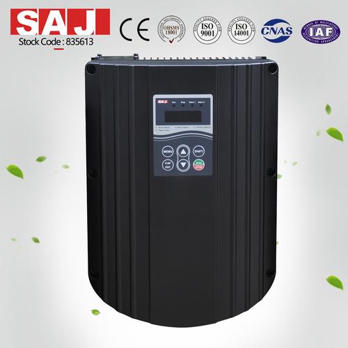 SAJ Three Phase Smart Water Pump Inverter 0.75kW To 18.5kW Pure Sine Wave Inverter