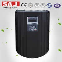 SAJ Three Phase Smart Water Pump Inverter 0.75kW To 18.5kW Pure Sine Wave Inverter