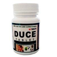 Herbal Tablet Low Blood Pressure - Duce Tablet