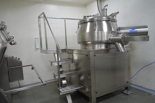 Rapid Mixer (RMG)