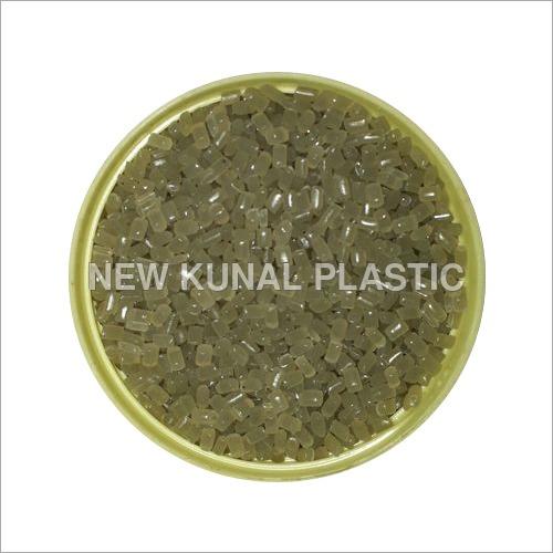 Semi Frehs Ldpe Film Natural Plant a Granules