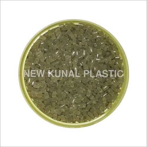 Semi Frehs Ldpe Film Natural Plant a Granules