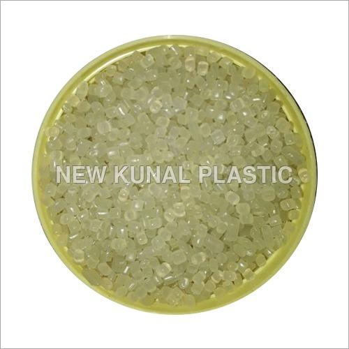 Semi Fresh Ldpe Natural Granules