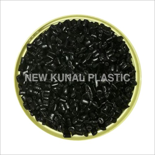 Semi Fresh Ppe Furniture plant Black Granules