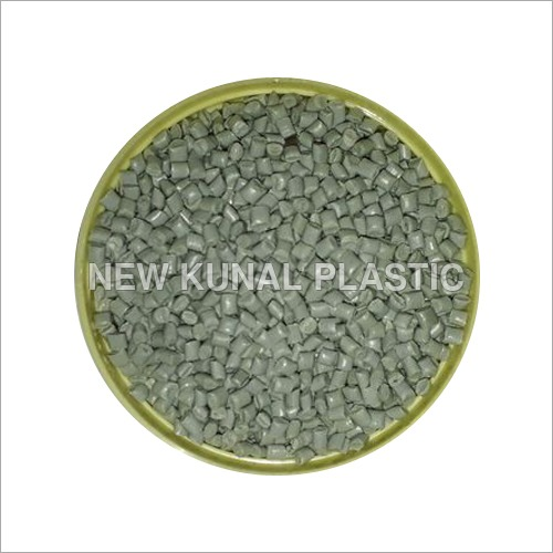 Semi Fresh Ppe Furniture Plant Grey Granules
