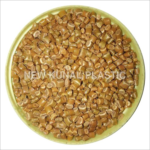 Reprocessed Ppe Furniture Plant Yellow Granules