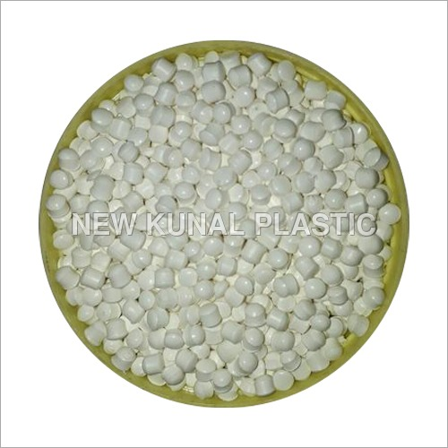 Ppe Milky Natural  Granules