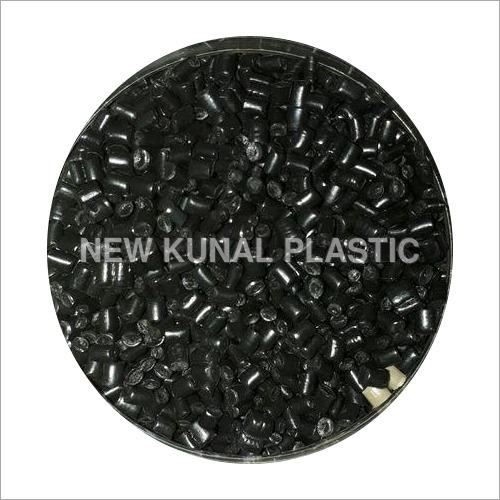 Semi Fresh HDPE Raffia Granules