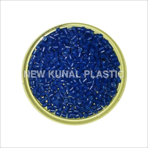 Semi Fresh Unbreakable Cp Blue granules