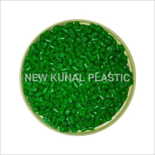 Semi Fresh Green Granules