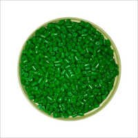 Semi Fresh Green Granules