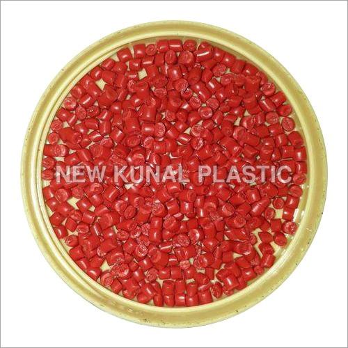 Semi Fresh Red Granules