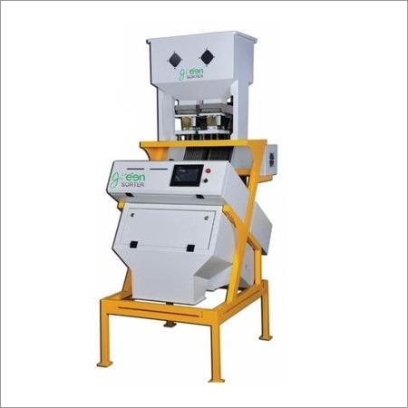 Textile Sorting Machine