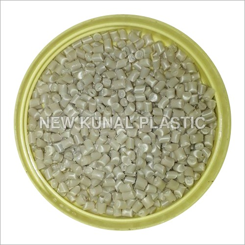 Reprocess Ppcp Natural Plant Granules