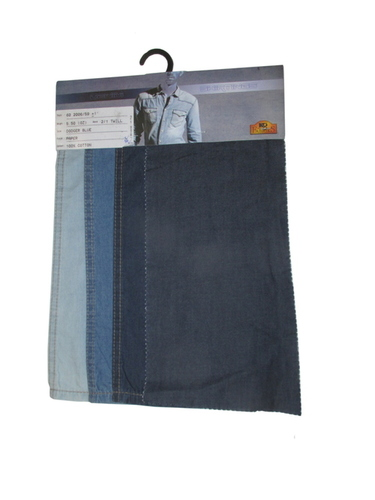 Shirting Denim