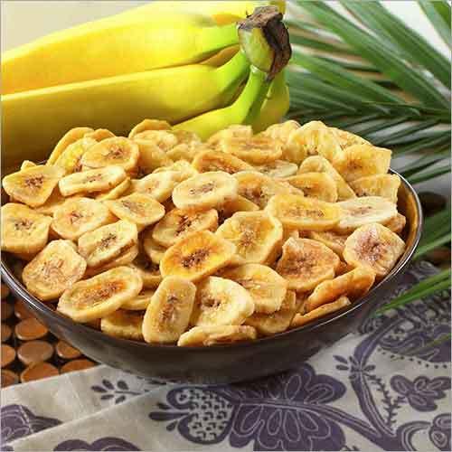Banana Fritos Chips