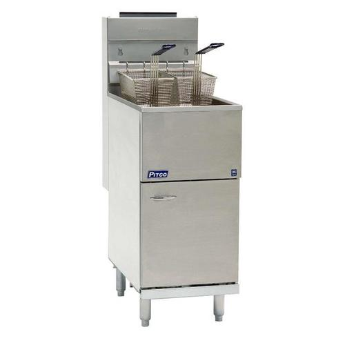 SG14T GAS FRYER