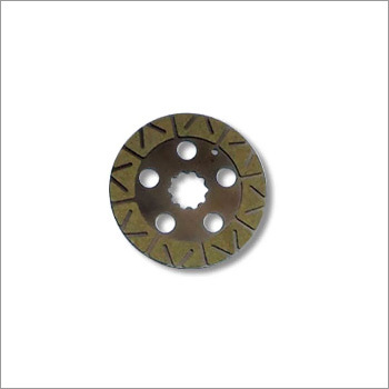 4.5 Inch Friction Discs