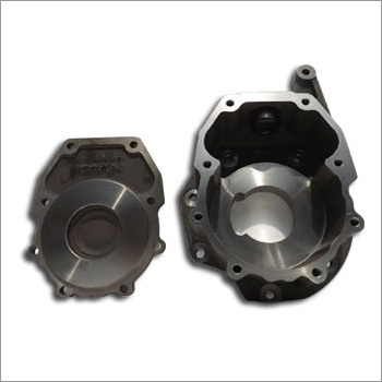 Impeller Housing Assembly