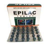 Ayurvedic Tablet For Epileptic-Epilac Tablet