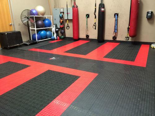 Gym Floorings