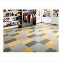 Printing Vinyl Floorings