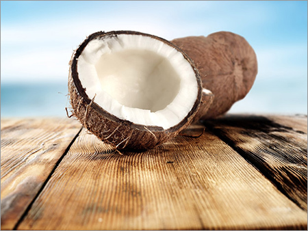 Indian Fresh Coconut