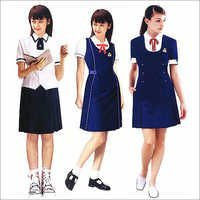 School Summer Uniforms