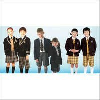 School Winter Uniforms