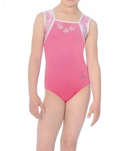 Pink Leotard Body Sutt
