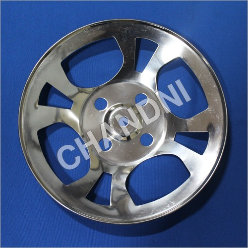 Champion Wheel Cap