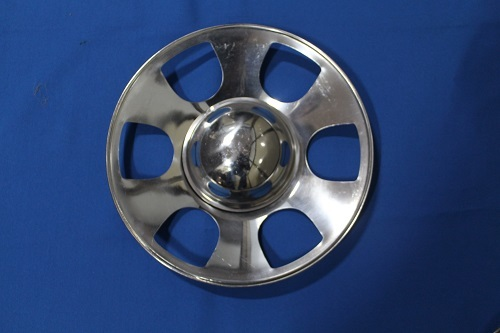 7A - WHEEL CAP ROYAL WITH KATORI