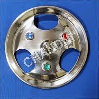 Wheel cap Kohinoor With Stone