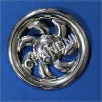 Wheel cap New Shringar Bajaj RE