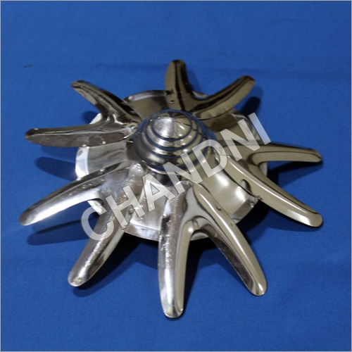 Wheel cap Crystal