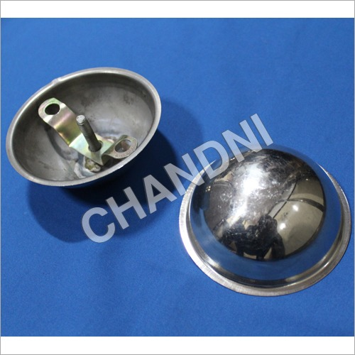 Tyre Wheel Cap KATORI for Bajaj RE