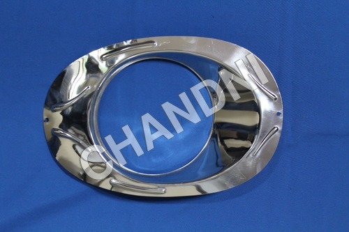 Head Light Show Ring Compact Model (Eye Type)