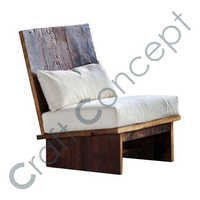 SHEESHAM WOODEN CHAIR