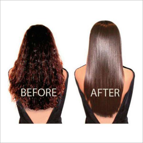Brazilian Hair Keratin Booster System