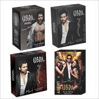 Cobra Deodorant