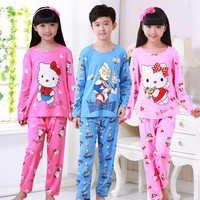 Girl Pyjamas