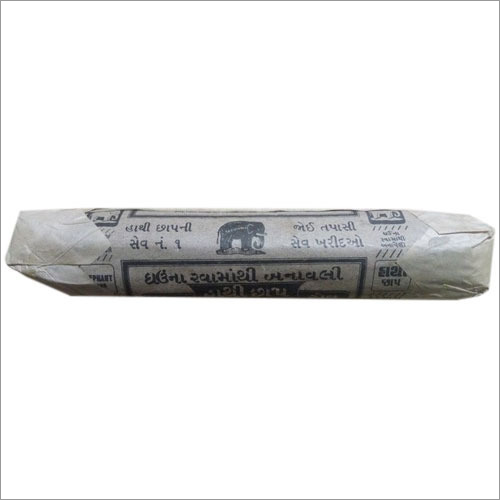 Paper Roll Packing Plain Vermicelli