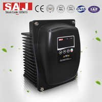 SAJ Hot Sale Single Phase Variable Frequency Drive