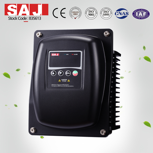 SAJ High Quality Smart Pump Drive Mini Water Speed Controller