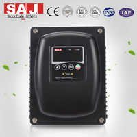 SAJ PDM20 Series Smart Mini Pump Drive 0.55Kw Vfd