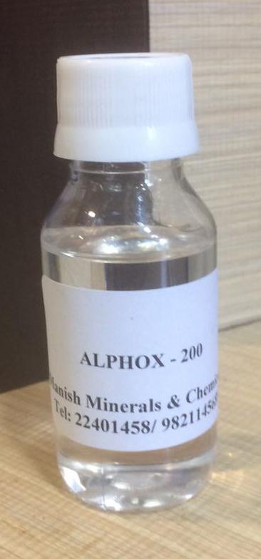 Alphox 200