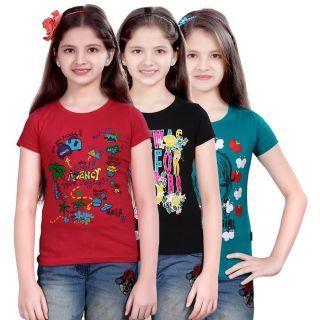 Girls T-Shirtss