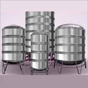 Durable And Eco Friendly Stainless Steel Tanks